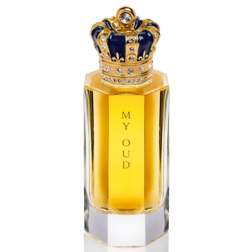 Royal Crown - My Oud fragrance samples