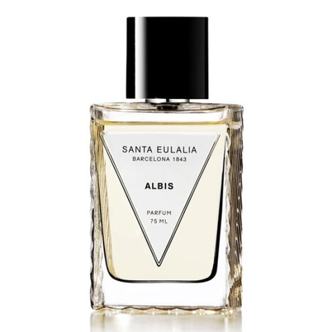 Santa Eulalia - Albis fragrance samples