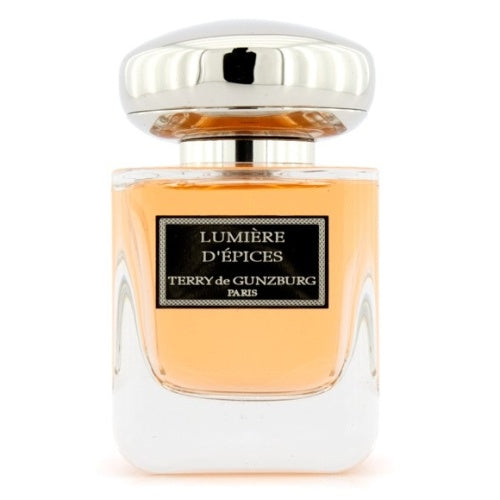 Terry de Gunzburg - Lumiere d'Epices fragrance samples