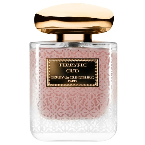 Terry de Gunzburg - Terryfic Oud L'Eau fragrance samples