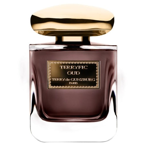 Terry de Gunzburg - Terryfic Oud fragrance samples