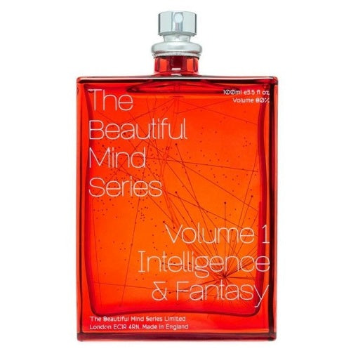 The Beautiful Mind Series - Vol.1 Intelligence & Fantasy fragrance samples