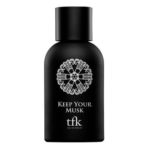 The Fragrance Kitchen - Keep Your Musk fragrance samples