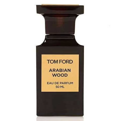 Tom Ford - Arabian Wood fragrance samples