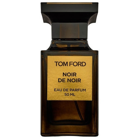 Tom Ford - Noir de Noir fragrance samples