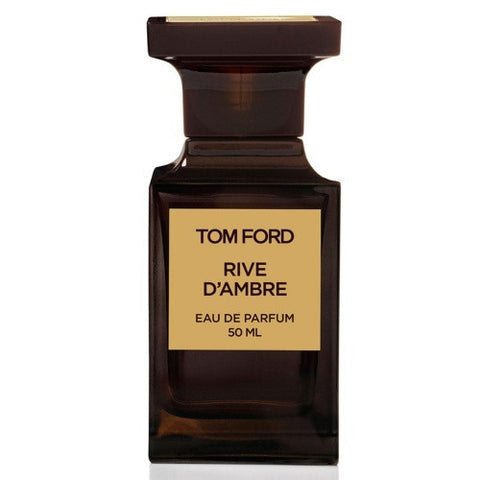 Tom Ford - Rive d'Ambre fragrance samples