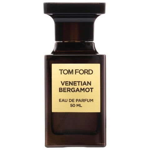 Tom Ford - Venetian Bergamot fragrance samples