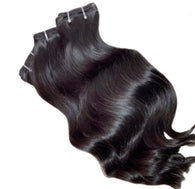 LUXE VIRGIN & RAW INDONESIAN BUNDLES