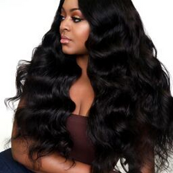 Sew Sassy Wave Lace Closure