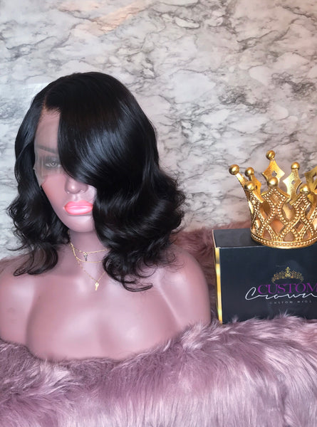 "Custom Crown ""Christy"""