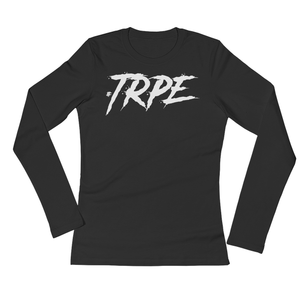 TRPE Ladies Longsleeve