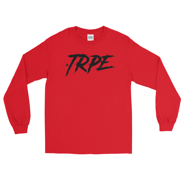 TRPE long sleeve (black logo)