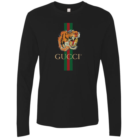 Tiger Gucci Ribbon T-shirt