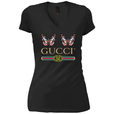 Butterfly Gucci T-shirt