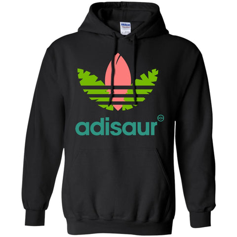 Adisaur Apparel T-shirt - teesdiys Black / Small G185 Gildan Pullover Hoodie 8 oz. - teesdiys