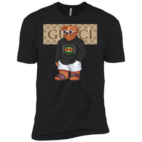 Bigger Bear Gucci T-shirt