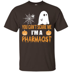 You Can't Scare Me I'm A Pharmacist Halloween Shirt T-shirt - teesdiys G200 Gildan Ultra Cotton T-Shirt - teesdiys