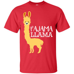 Cute Llama Halloween Men's T-Shirt Men's T-Shirt - teesdiys