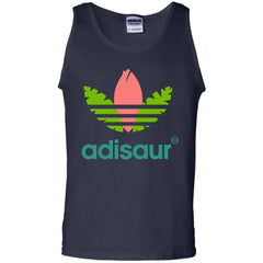 Adisaur Apparel T-shirt - teesdiys G220 Gildan 100% Cotton Tank Top - teesdiys