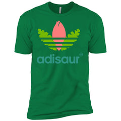 Adisaur Apparel T-shirt - teesdiys NL3600 Next Level Premium Short Sleeve T-Shirt - teesdiys
