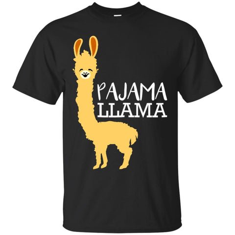 Cute Llama Halloween Men's T-Shirt