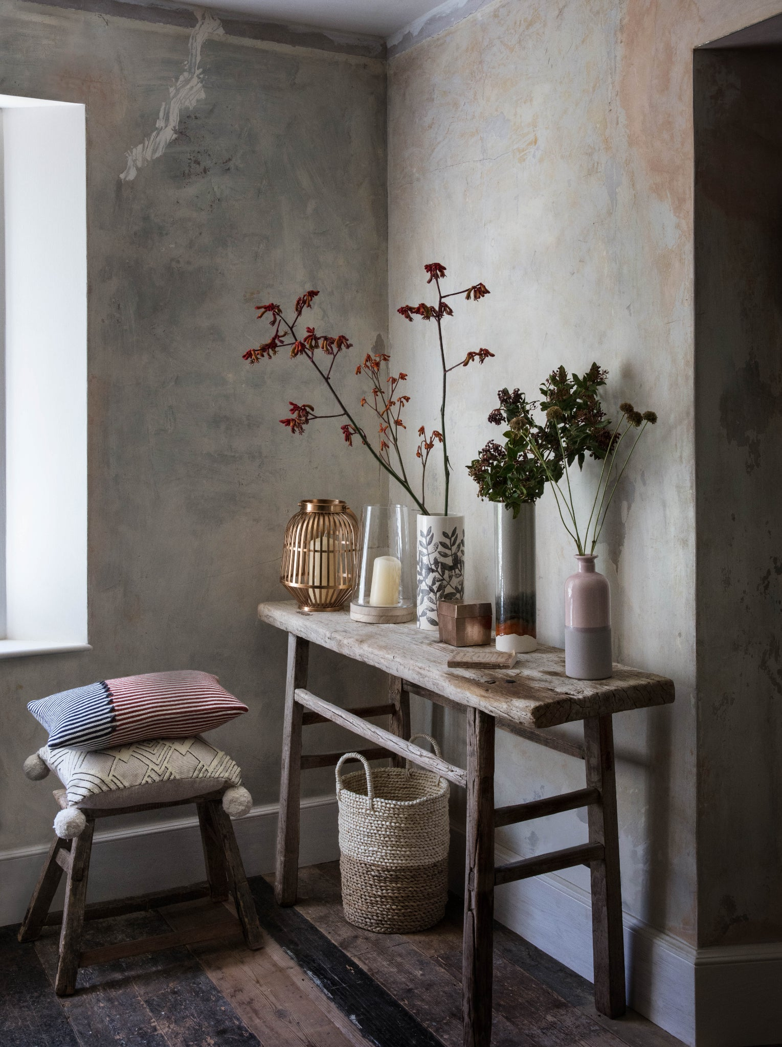8 Grunge Interior Tips That Will Transform Your Home