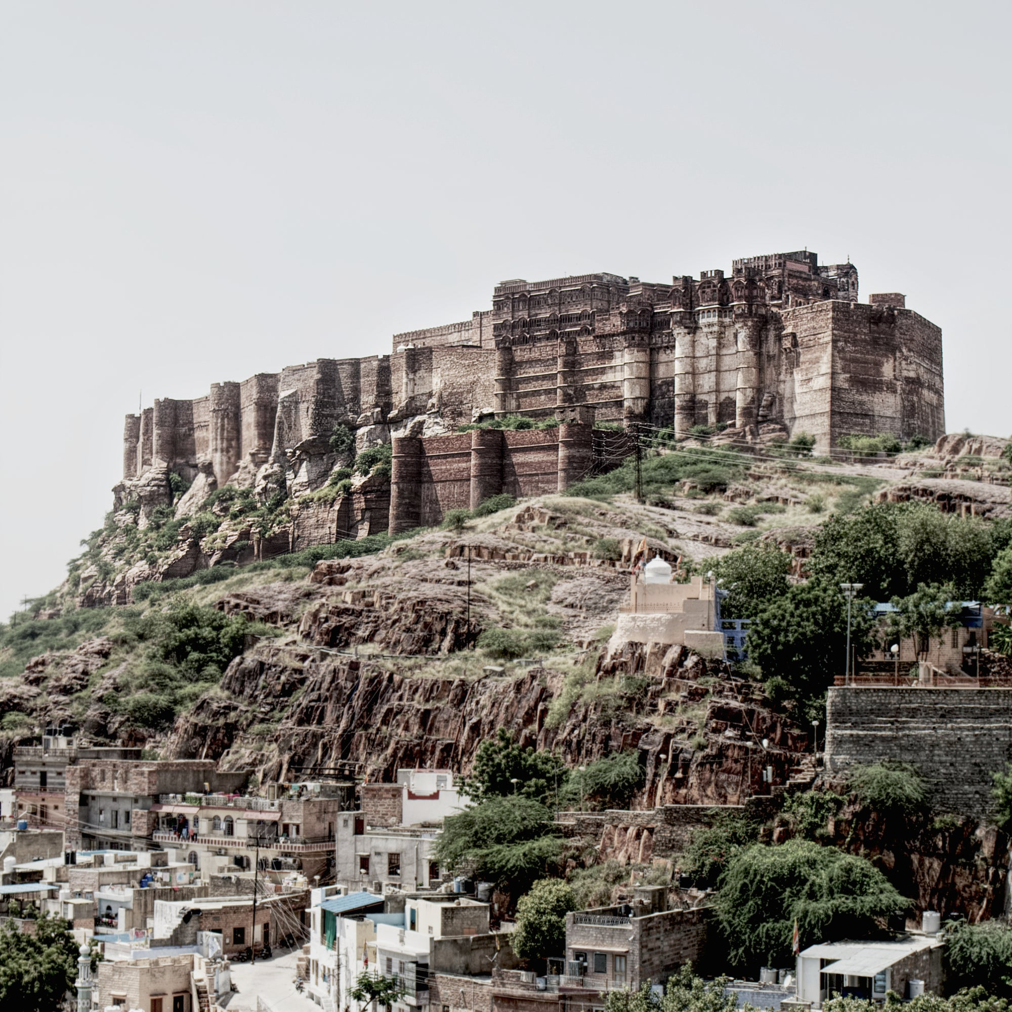 Vaunt Design in India, Mehrangarh Fort