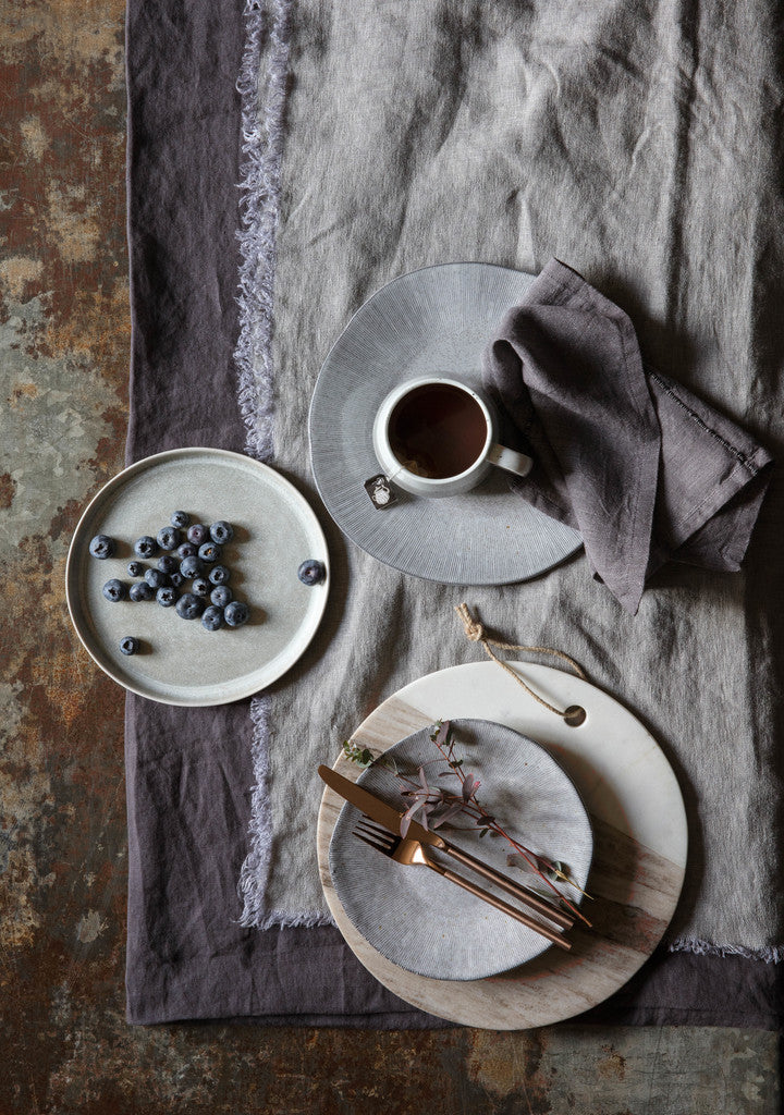Distressed Placemats