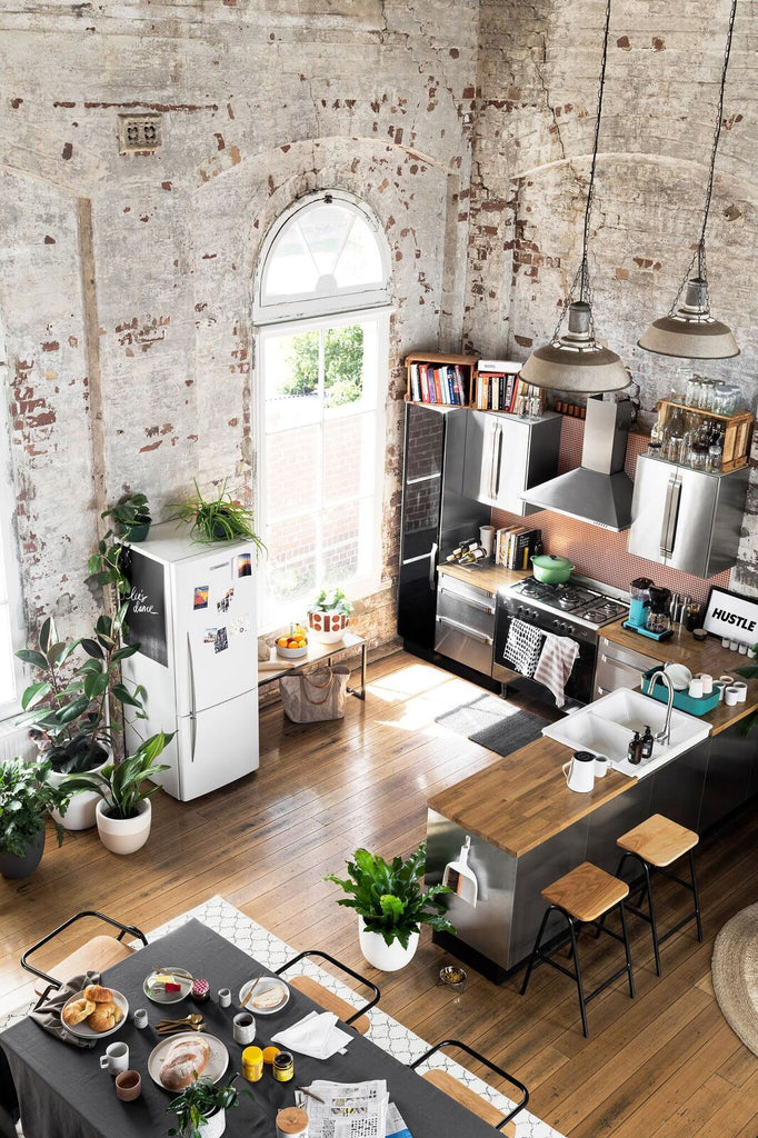 6 Tips On How To Decorate A Loft Apartment Vaunt Design