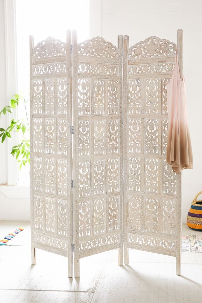 Moroccan screen and room divider