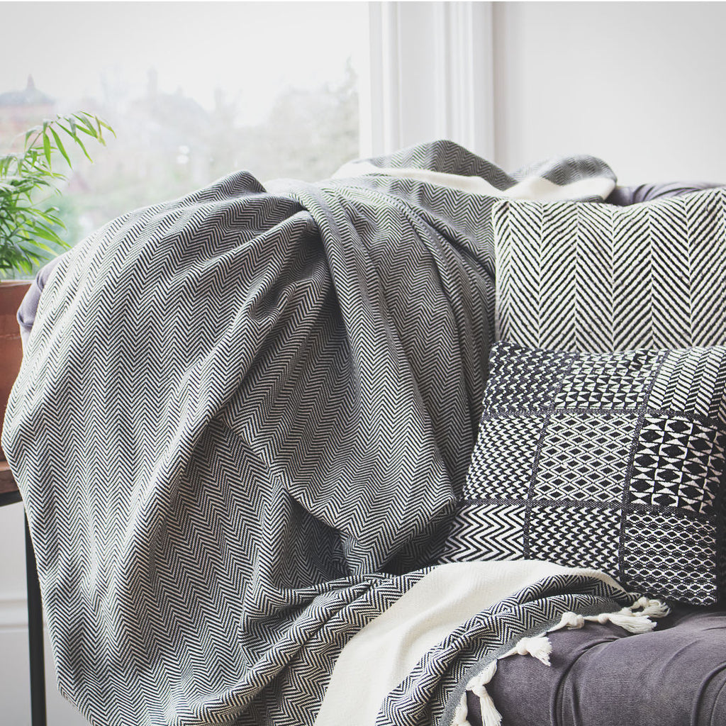 sofa throw 5 tips on getting the industrial look just right