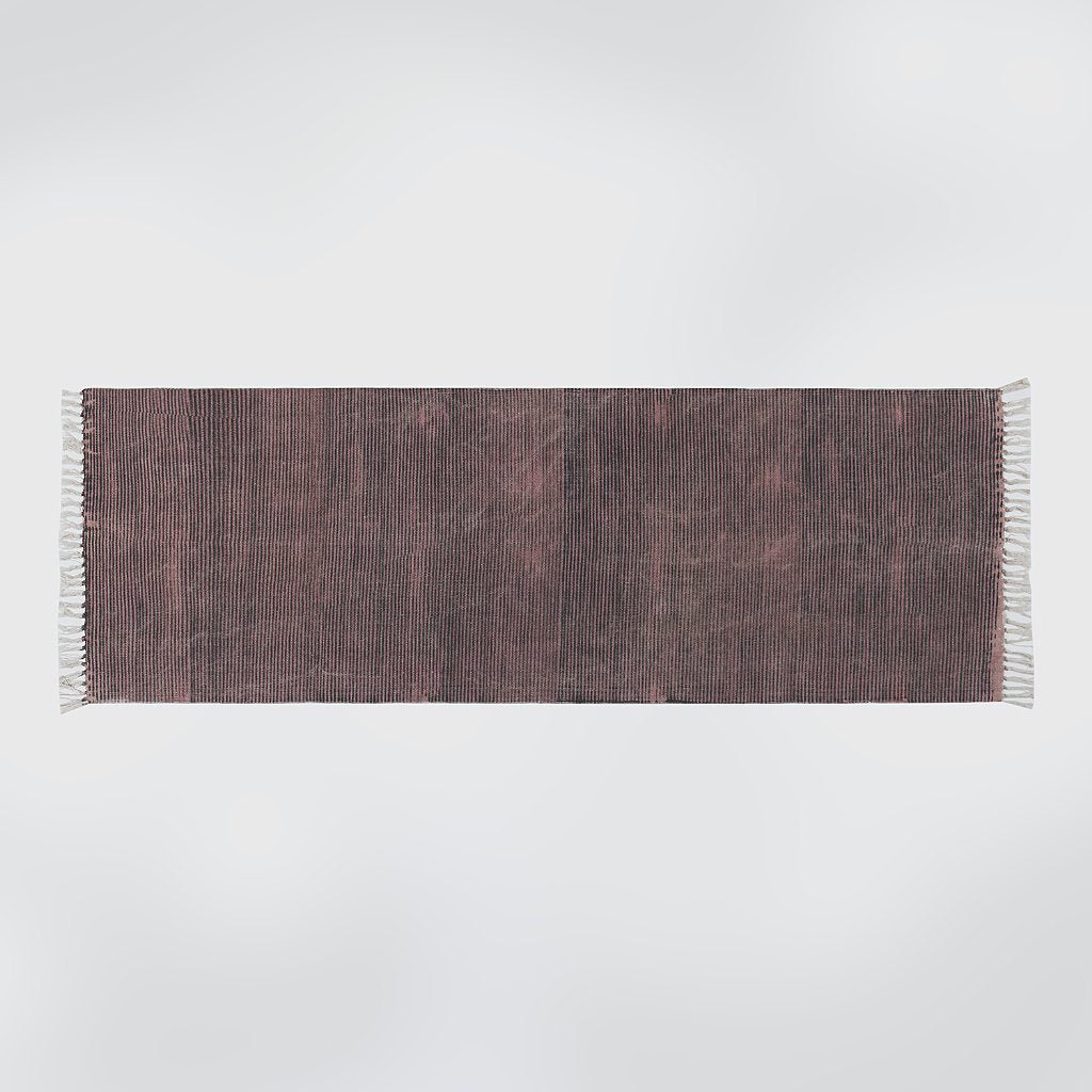 Silt Distressed Floor Runner