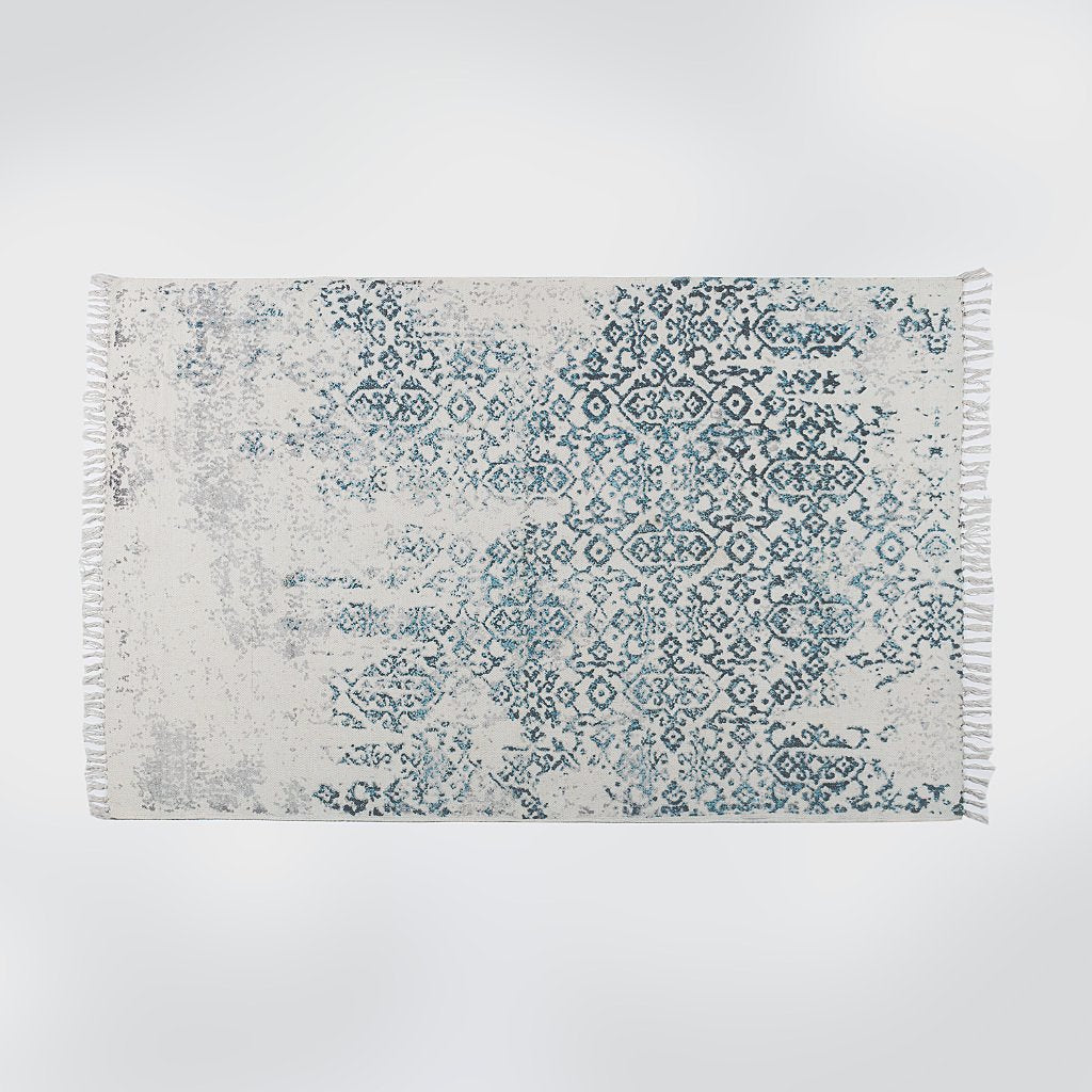 Ragori Distressed Persian Rug