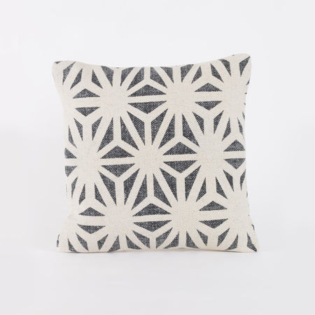 Janata Geometric Scatter Cushion