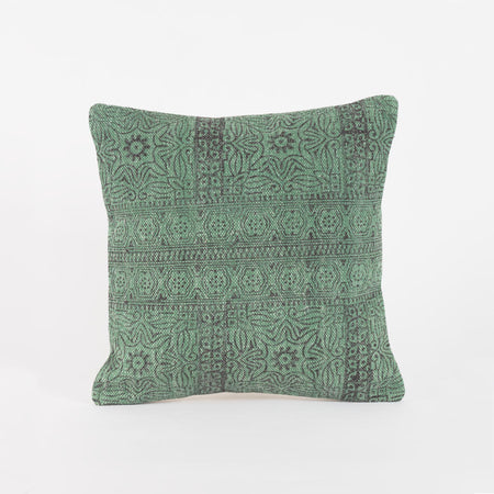 Hazi Emerald Green Scatter Cushion