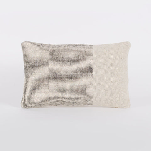 Hida Grey Printed Scatter Cushion