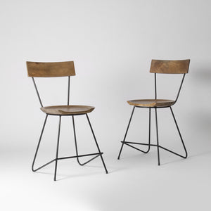 Stoker Dining Chair - set of 2