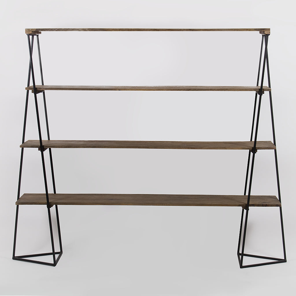 Punji Industrial Shelving Unit
