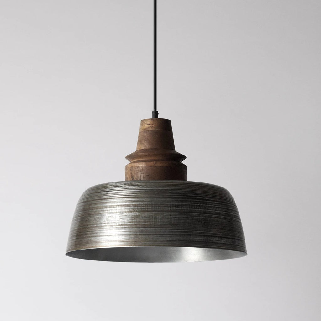 Industrial Factory Pendant Light