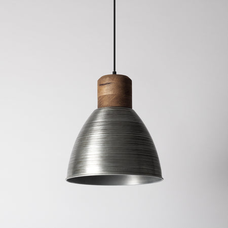 Metal Dome Ceiling Light