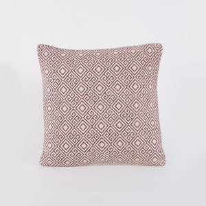 Vasansi Plum Red Scatter Cushion