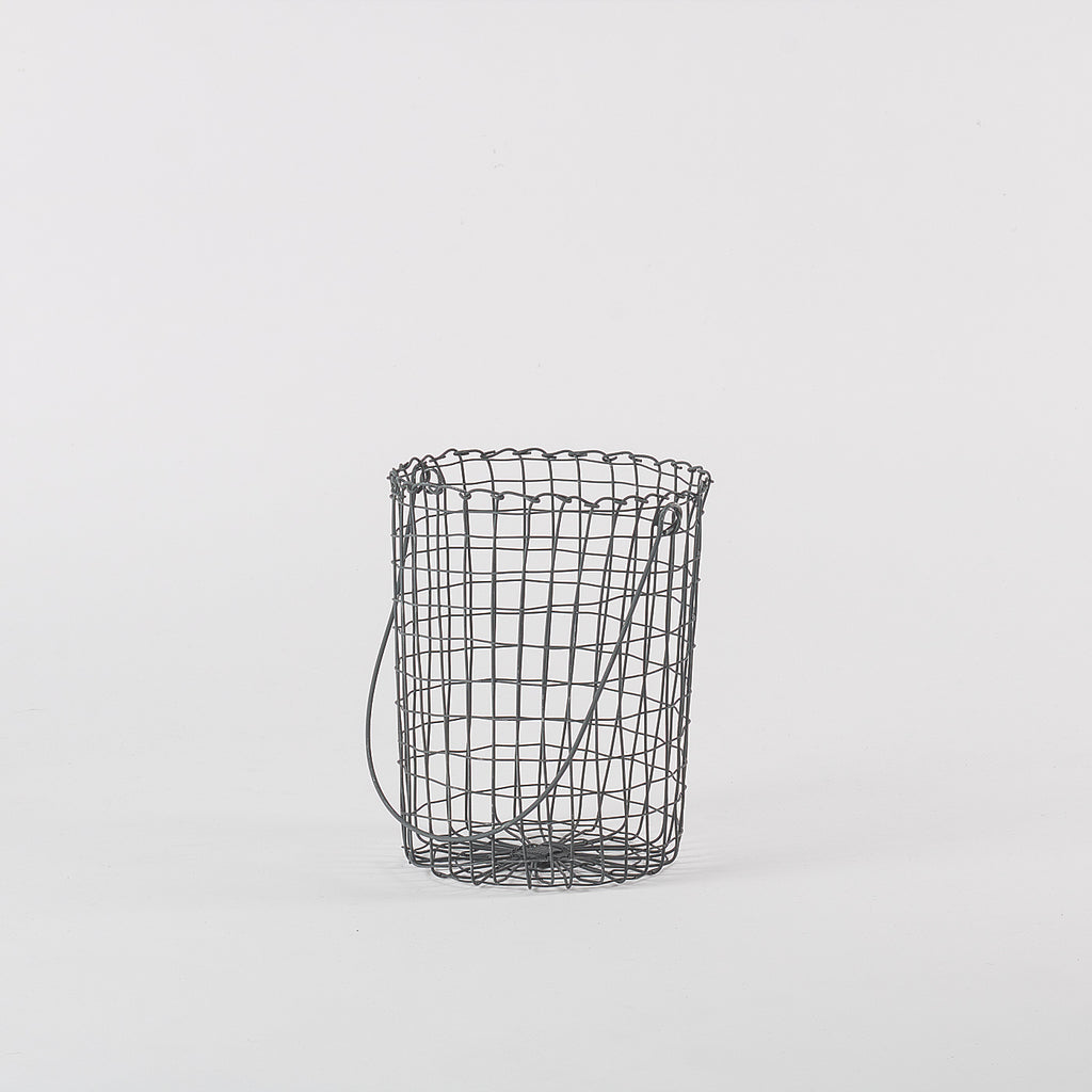 Ponda Wire Storage Basket