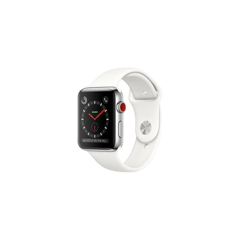 Apple Watch (Series 3) Septembre 2017 38 mm