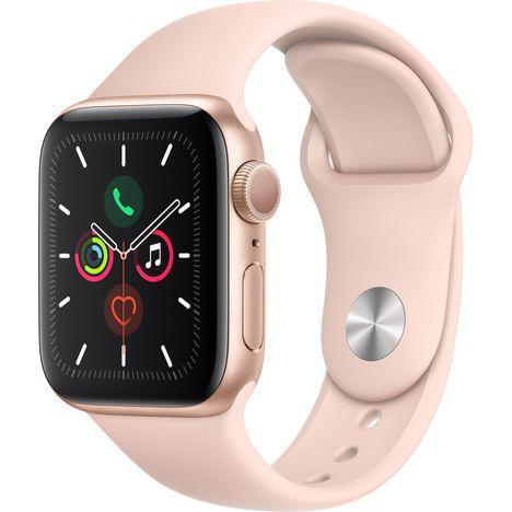 Apple Watch (Series 4) 2018 44 mm