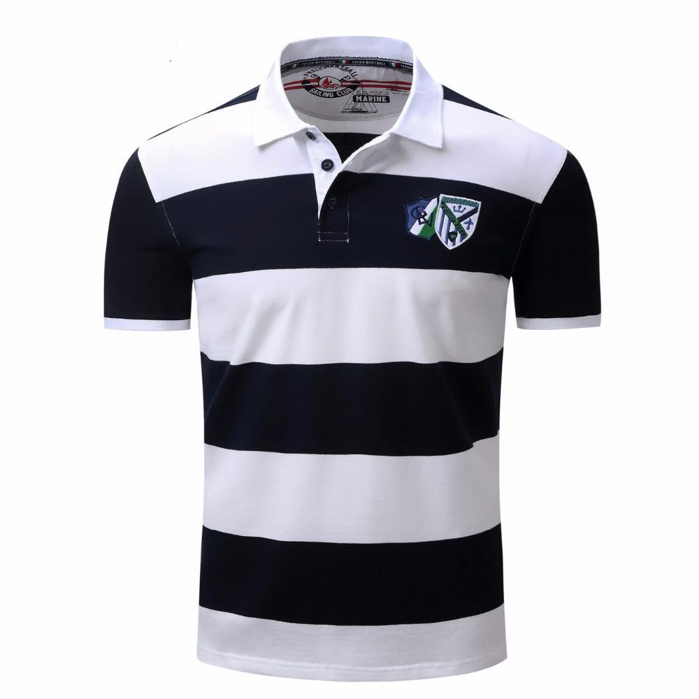 Men's Polo European