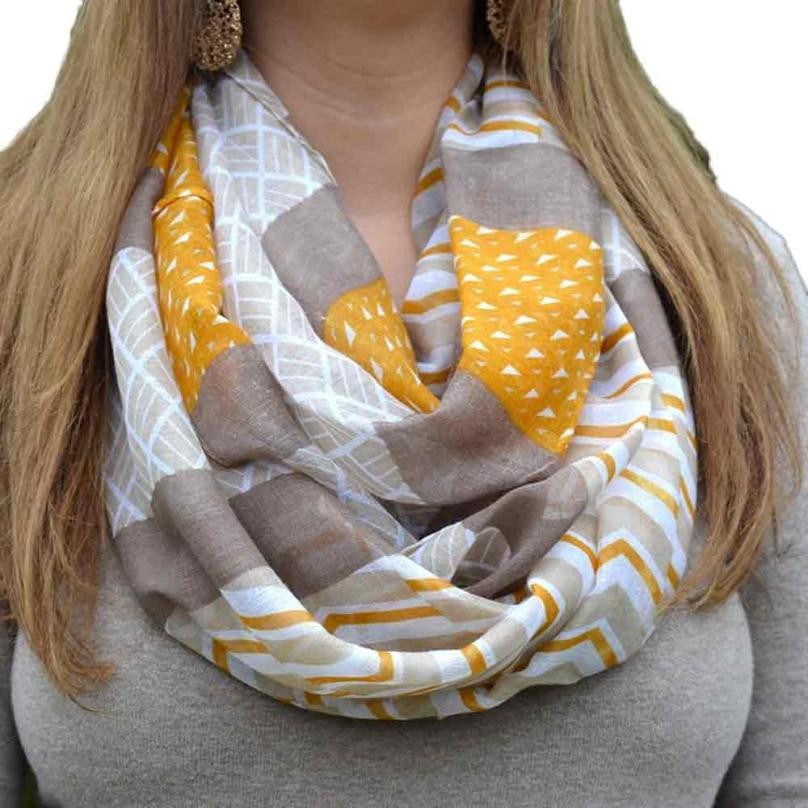 Women Scarf Courtney