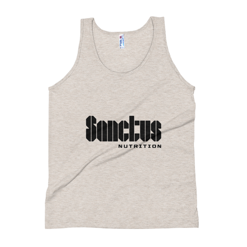 Sanctus Nutrition Unisex Tank Top
