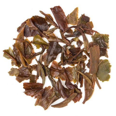 Giddapahar Classic Autumn Black Tea