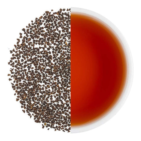 Teabox Strong CTC Black Tea