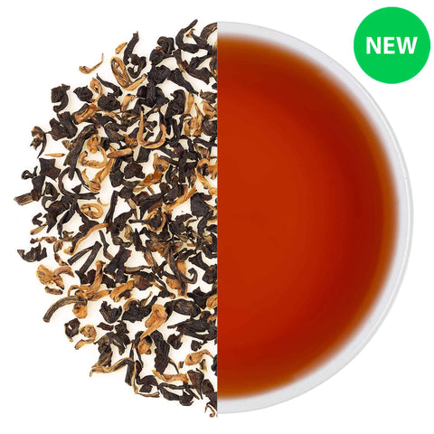 Doomni Gold Summer Black Tea